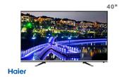 تلویزیون ال ای دی 40 اینچ هوشمند هایر