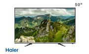 تلویزیون ال ای دی 50 اینچ هوشمند هایر