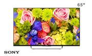 تلویزیون ال ای دی 65 اینچ 4K سونی