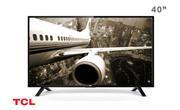 تلویزیون  ال ای دی 40 اینچ  آندروید تی سی ال