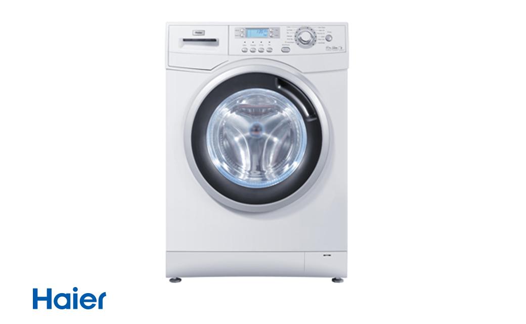 ماشین لباسشویی 9 کیلو هایر