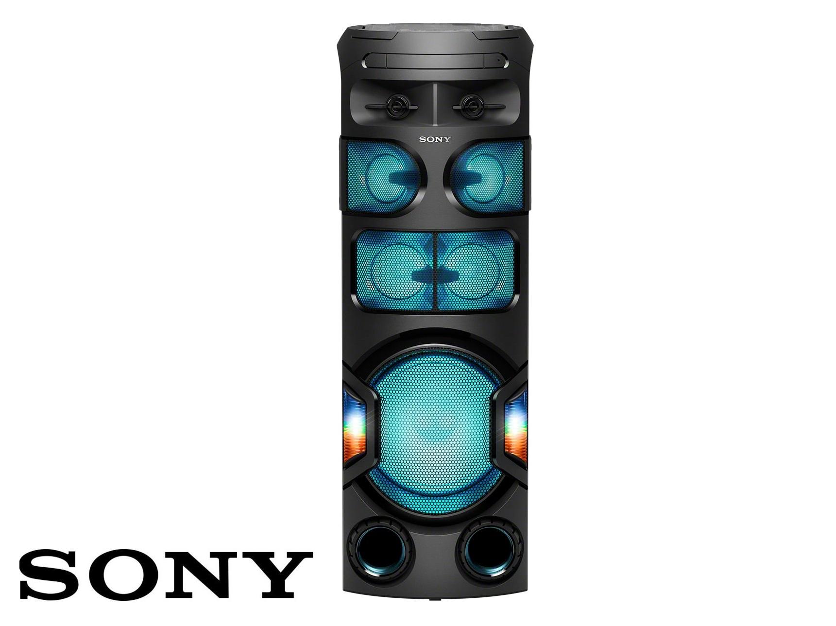سیستم صوتی پرقدرت خانگی سونی