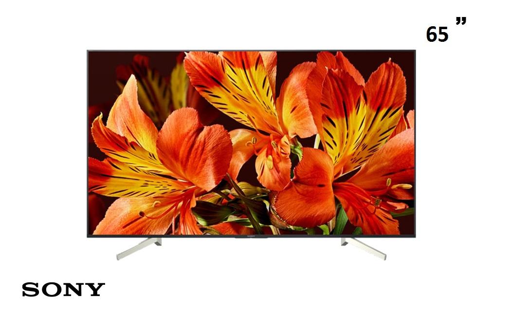 تلویزیون ال ای دی 65 اینچ 4K HDR سونی